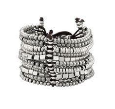 Uno De 50   Trivial Bracelet   $275