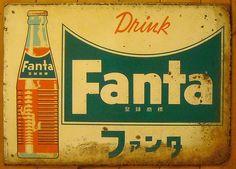 Old Fanta sign   Flickr - Photo Sharing!http://www.flickr.com/photos/30554196@N06/