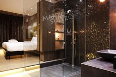 Rainfall Shower, King Size, Rooms, Luxury, Bed, Bedrooms, Stream Bed, Beds