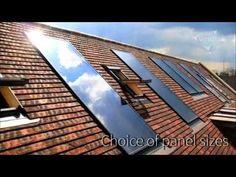 A new Solar Panels blog post has been added at http://greenenergy.solar-san-antonio.com/solar-energy/solar-panels/clearline-roof-integrated-solar-panels/