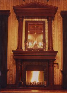 Old Fireplace, Riga, Old Things, Home Decor, Decoration Home, Room Decor, Home Interior Design, Home Decoration, Interior Design