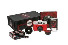Holga Jack Edition – Lomography Shop