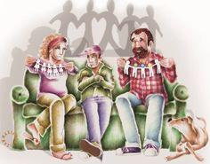 Padres e hijos ¿Cómo hablar sobre la primera relación sexual?