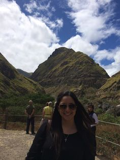 Nariz del Diablo - Alausi, Ecuador Devils nose - Alausi, Ecuador