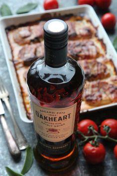 Bacardi, Bottle Packaging, Salvia, Whiskey Bottle, Takana, Food And Drink, Drinks, Cooking, Tuli