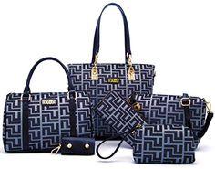 Handbags for Women Bags for Ladies Handbag and Purse Shou... https://www.amazon.com/dp/B01CZXVNO6/ref=cm_sw_r_pi_dp_x_X9Q4xb4S0BTT7