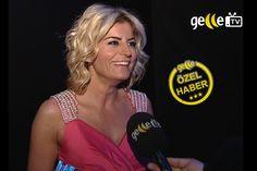 Ece Vahapoğlu, David Coulthardla yakalandığı gecceyi anlattı!