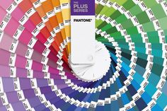 "Pantone has unveiled 336 new colors as part of its Plus Series – giving the venerable color supplier a total of 1,677 selections to choose from. The design team took note of areas between colors where splashes of nuanced tones could be created to give a color we all know as ""red"" several hues above and below that rudimentary definition. All 336 new colors will be available immediately in both coated and uncoated formats."