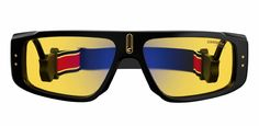 Occhiali da sole Primavera Estate 2019elleitalia Carrera Sunglasses, Oakley Sunglasses, Furla, Fendi, Chloe, Chevron, Swarovski, Unisex, My Favorite Things