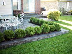 Michigan Landscaping Design Photo Gallery - Patios Decks Superior Scape, Inc. MI/17 Raised Patio.jpg