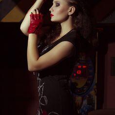 Fashion Leather - leather #leather #fashion #style #boots #jewelry