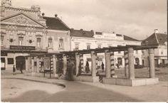 Industria de bumbac Old Town, Building, Travel, Romania, Old City, Viajes, Buildings, Destinations, Traveling