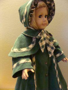 Victorian Christmas Caroler