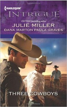 """Read """"Three Cowboys An Anthology"""" by Julie Miller available from Rakuten Kobo. *This Christmas, the McCabe brothers are coming home to Texas… Virgil* by USA TODAY bestselling author Julie Miller Dete. Books To Read, My Books, Julie Miller, Grave, Popular Books, Reading Challenge, Romance Books, Book Publishing, Bestselling Author"""