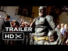 Batkid Begins Official Trailer #1 (2015) - Documentary HD - YouTube