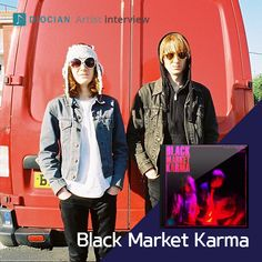 Psychedelic band from UK with their sixth time around, #Black #Market #Karma Copyrights ⓒ DIOCIAN.INC  Global Social Music Platform DIOCIAN https://www.facebook.com/diocianglobal/posts/584454125030630  #DIOCIAN #Global #Music #Musician #Interview #Artist #Collaboration #Record #Studio #Lable #Singer #Star #Band #Psychedelic