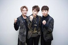 C-JeS Entertainment to also take legal measures against malicious postings towards JYJ | allkpop.com