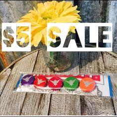 "💥sale💥Smirnoff Bottle Cap Bracelet 🌟Final Price 🌟Smirnoff  Bottle Cap Bracelet that is handmade and is adorable. Bracelet is 7""-8"" adjustable.  Don't pass this trendy bracelet up! Thanks for looking. ❤️❤️❤️ Jewelry Bracelets"