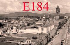 FOTOGRAFÍAS ANTIGUAS DE MICHOACÁN: MORELIA Fotografías Antiguas