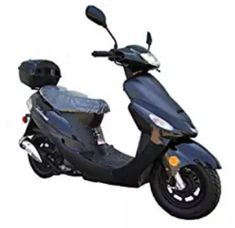 Comparison - which cheap street legal scooter is the best at We tested 29 mopeds - TaoTao Ice Bear moped, Zummer etc. Thunder Gas Scooter, Best Overall New Moped Whith Under Motor. Gas Scooter Most User-friendly Cruiser Moped. Dirt Bikes For Sale, Dirt Bikes For Kids, Mountain Bikes For Sale, Scooters For Sale, Best Mountain Bikes, 49cc Scooter, Moped Scooter, Vespa Scooters, Street Legal Scooters