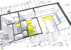 08 Floor Plans, Diagram, Interiors, Blue Prints