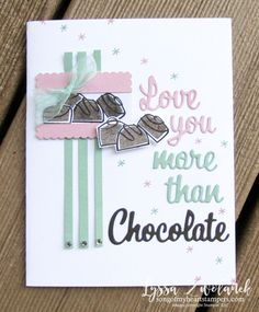 Learn to make these CHOCOLATE cards for your friends! Card Making Tutorials, Making Ideas, Chocolate Card, Chocolate Coffee, Creative Birthday Gifts, Coffee Cards, Stampin Up Catalog, The Draw, Stamping Up Cards
