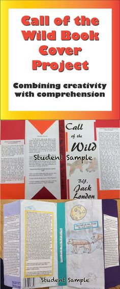 This final project for The Call of the Wild asks students to illustrate their comprehension of the novel through some argumentative writing. Students also will learn the difference between a standard book summary and the sort of summary that would appear on a book jacket. There are other creative components of the project that provide a means for students to express their comprehension in alternate ways.