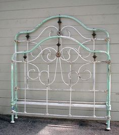 iron bed frames iron bed when there are so many alternative - Vintage Iron Bed Frames