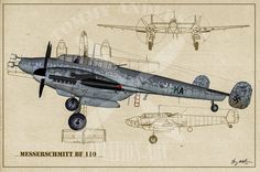 German Fighters - Tommy Anderson Photography