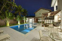 area externa piscina espaço gourmet - Pesquisa Google