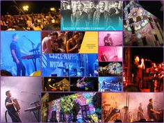 Bagossy Brothers Company koncert Aquarium, Rock, Goldfish Bowl, Aquarium Fish Tank, Skirt, Locks, The Rock, Rock Music, Aquarius