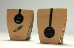 The Greedy Greek Deli packaging by Katy Whittaker