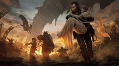 The Malazan Book of the Fallen - Google Search