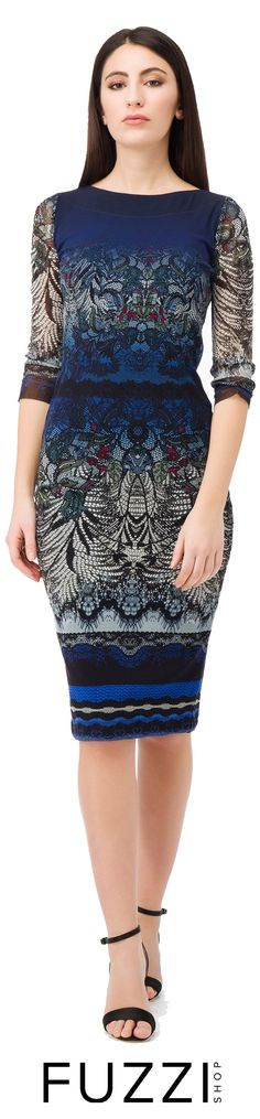 Shop on www.fuzzishop.com & www.fuzzishop.us and enjoy your summer :) free shipping and free returns spedizione e resi gratuiti Madeinitaly picture  by TrovaModa ss17 #fuzzishop #fuzzi #tulle #denim #dress #ootd💗 #fashion #styles #stylish #glam #swag #girls #women #womenswear #shopping #summercolor