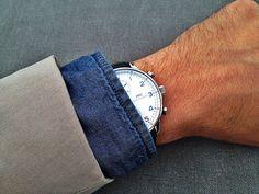 Fancy - IWC Portuguese Chronograph Automatic
