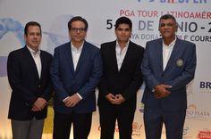 #Golf: Dan detalles del Puerto Plata DR Open 2017
