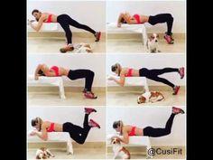 Amazing Workout !!! By : CusiFit
