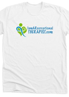 It's time for an upgrade to IAmARecreationalTherapist.com. This has been a free service to the profession for about 8 years now. My goal is to upgrade it so that we can feature all of the great entrepreneurial efforts and academic programs in the field. These shirts are simple and in some cases, a little silly. Pick 1, 2, Or, maybe pick them all.  Every single penny will go to creating the best portal to the profession out there; a place to start when looking for information.
