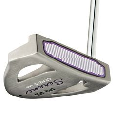 Play the classic Craz-E Too Ping Putter in the latest Serene Model now available to buy from InsureGolf. Ping Golf Clubs, Serenity, Products, Gadget
