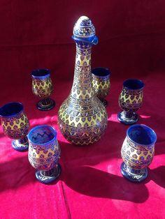 Afghanistan Herat Glas