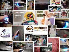 Campanie de testare - #BuzzStore si #AcasacuPhilips  #PhilipsPerfectCare  *sunt BUZZer (parte a comunitatii BUZZStore) si impartasesc aceste opinii in cadrul unei campaniei de testare de produse gratuite oferite de BUZZStore. Polaroid Film, Pure Products
