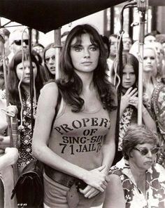 Roman Polanski, Beautiful Girl Body, Beautiful Women, British Actresses, Actors & Actresses, Jacqueline Bissett, Casino Royale, Julie Christie, Woman Movie