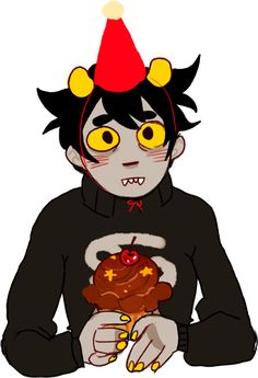 homestuck discovered by marcyline on We Heart It Homestuck Karkat, All My Friends Are Dead, People's Friend, Davekat, And So It Begins, Pin Art, Sailor Venus, Sailor Mars, Man Birthday