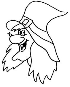 Halloween Coloring Page - Print Halloween pictures to color at… Halloween Wood Crafts, Halloween Rocks, Halloween Prints, Vintage Halloween, Halloween Decorations, Halloween Pictures To Draw, Halloween Coloring Pictures, Halloween Coloring Pages, Halloween Templates