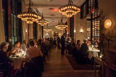 The Psychology of Restaurant Design: Lightsujvyhbiu