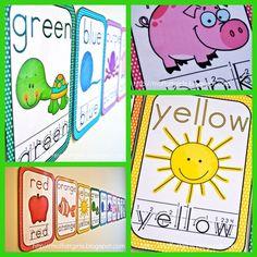 affiches couleur en anglais (Cenicienta).