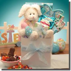 Deluxe Easter  Treats Care Package