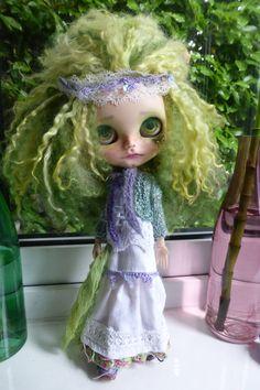 Blythe Boho Maxi Dress & Cardigan BD16916 by RosieLovesParis