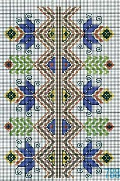 Tepsi Greek Pattern, Traditional Design, Le Point, Knitting Patterns, Toss Pillows, Cross Stitch Floss, Embroidery, Knit Patterns, Knits
