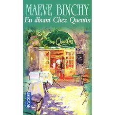 L'histoire se déroule Chez Quentin, restaurant à la mode de Dublin.